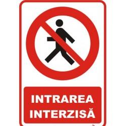 TEM INDICATOR PROTECTIE-INTRAREA INTERZISA 803207