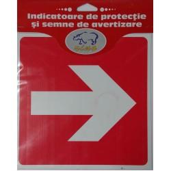 TEM INDICATOR PROTECTIE-SAGEATA OBLIGATORIE 803175