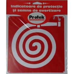 TEM INDICATOR PROTECTIE-HIDRANT 803213