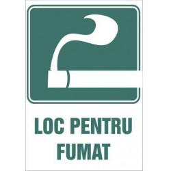 TEM INDICATOR PROTECTIE LOC PT FUMAT 803215