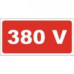 TEM INDICATOR PROTECTIE 380V 803222