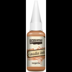 CA CERNEALA MEDIA INK 20ML TANGERINE PENTART 21012
