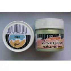 CA VOPSEA CAMELEON BLUE GOLD 50ML PENTART 76843