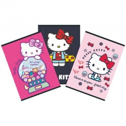 LEC CAIET TIP I PIGNA LICENTE HELLO KITTY A5 24 FILE