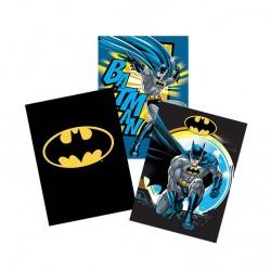 LEC COPERTA A5 BMCO01 BATMAN