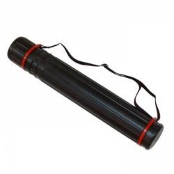 LEG TUB PLASTIC EXTENSIBIL MIC 65MM T186