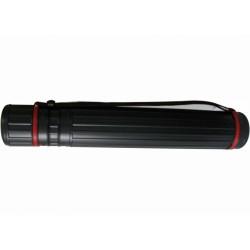 LEG TUB PLASTIC EXTENSIBIL MEDIU 75MM T232