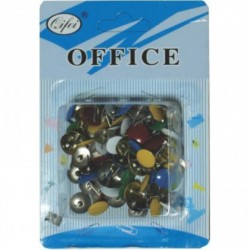LEG PIONEZE OFFICECOVER COLOR 80/SET P703