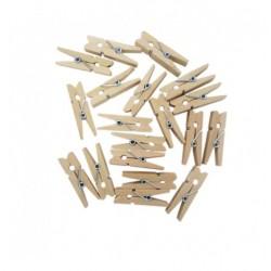 LEG CLEME LEMN CNX 3.5CM 20 BUC/SET C1645