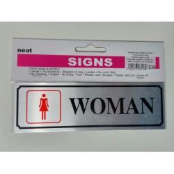 LEG INDICATOR SECURITATE CNX WOMAN S1049