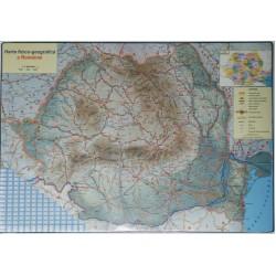 LEG MAPA BIROU 43*61CM ROMANIA M712