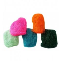 Leg Accesorii Creatie Sisal Color A858