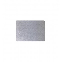 Leg Puzzle Carton Alb Pentru Desenat P2318