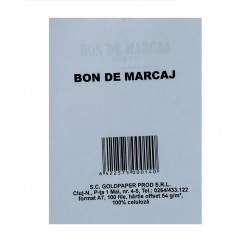 GOL BON MARCAJ A7