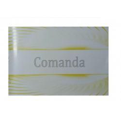GOL COMANDA A4
