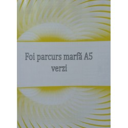 GOL FOI PARCURS MARFA A5 VE