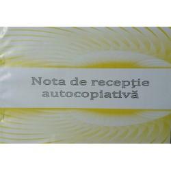 GOL NOTA RECEPTIE AUTOCOPIATIVA MODEL VECHI