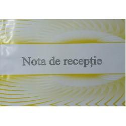 GOL NOTA RECEPTIE MODEL VECHI