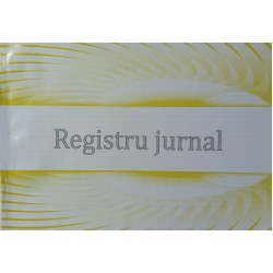 GOL REGISTRU JURNAL A4