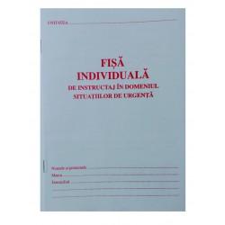 GOL FISA INDIVIDUALA PSI A5
