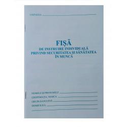 GOL FISA INDIVIDUALA PROTECTIA MUNCII A5