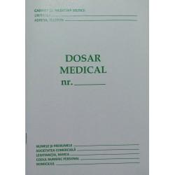 GOL DOSAR MEDICAL A5