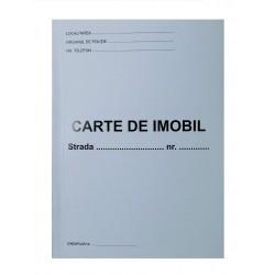 GOL CARTE DE IMOBIL A5