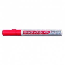 ADA MARKER DACO VOPSEA MK501R ROSU