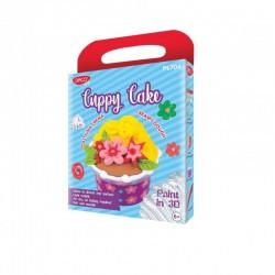 ADA PLASTILINA CREMA CUPPY CAKE DACO PL704