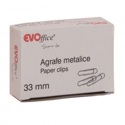GOL AGRAFE EVO 33MM GP0099 SUPERIOR LINE