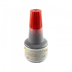GOL TUS STAMPILA EVO OFFICE ROSU 30ML
