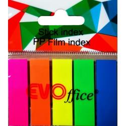 GOL STICK INDEX EVO GP0205 5 CULORI STEAG