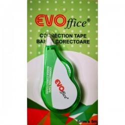 GOL BANDA CORECTOARE EVOFFICE 5MM*5M EV1L04