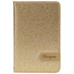 Pen Notes Bourgeois A6 80f 70g Dotted 9393