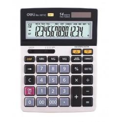 LEC CALCULATOR BIROU DELI 14DIG DLE1671C