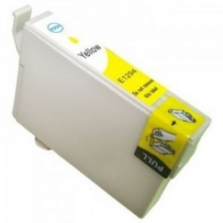CARTUS EPSON T1294 Y FOR USE