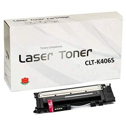 MAS TONER SAMSUNG CLP360 BLACK FOR USE X