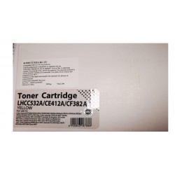 NEO TONER HP CE413A MAGENTA FOR USE
