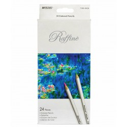 PEN CREIOANE COLOR MARCO RAFFINE 24/SET 5088