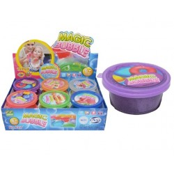 RO GELATINA CU SCLIPICI MAGIC BUBBLE MICA 17358