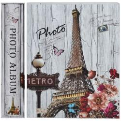 RO ALBUM FOTO IN CUTIE PARIS 100 POZE 6255/25240