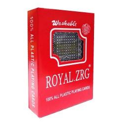 Ro Carti Joc Plastic  Royal 251/3734 N