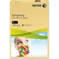 CARTON COLOR A4 160GR 250/SET XEROX MILD CREAM
