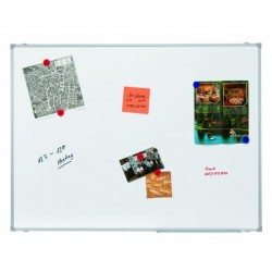 WHITEBOARD MAGNETIC 120*180 CM