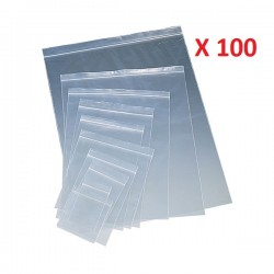 ECZL PUNGI CU FERMOAR 120*180/10 100/SET