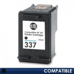 CARTUS HP 337 FOR USE