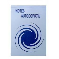 GOL NOTES AUTOCOPIATIV 3 EXEMPLARE A/R/V IPB A5