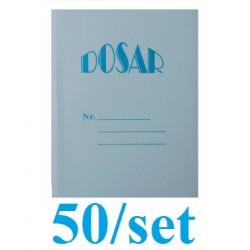 GOL DOSAR PLIC 50/SET