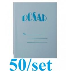 GOL DOSAR SINA 50/SET