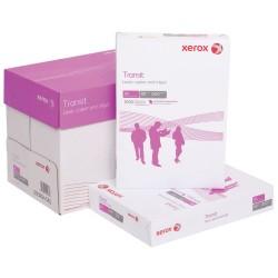 HARTIE IMPRIMANTA A4 XEROX TRANSIT 80 gr/m2 500 coli/top 5 top/cutie PROMO